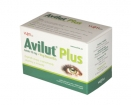 Avilut Lutein Plus (60 cps+ 10 zdarma)